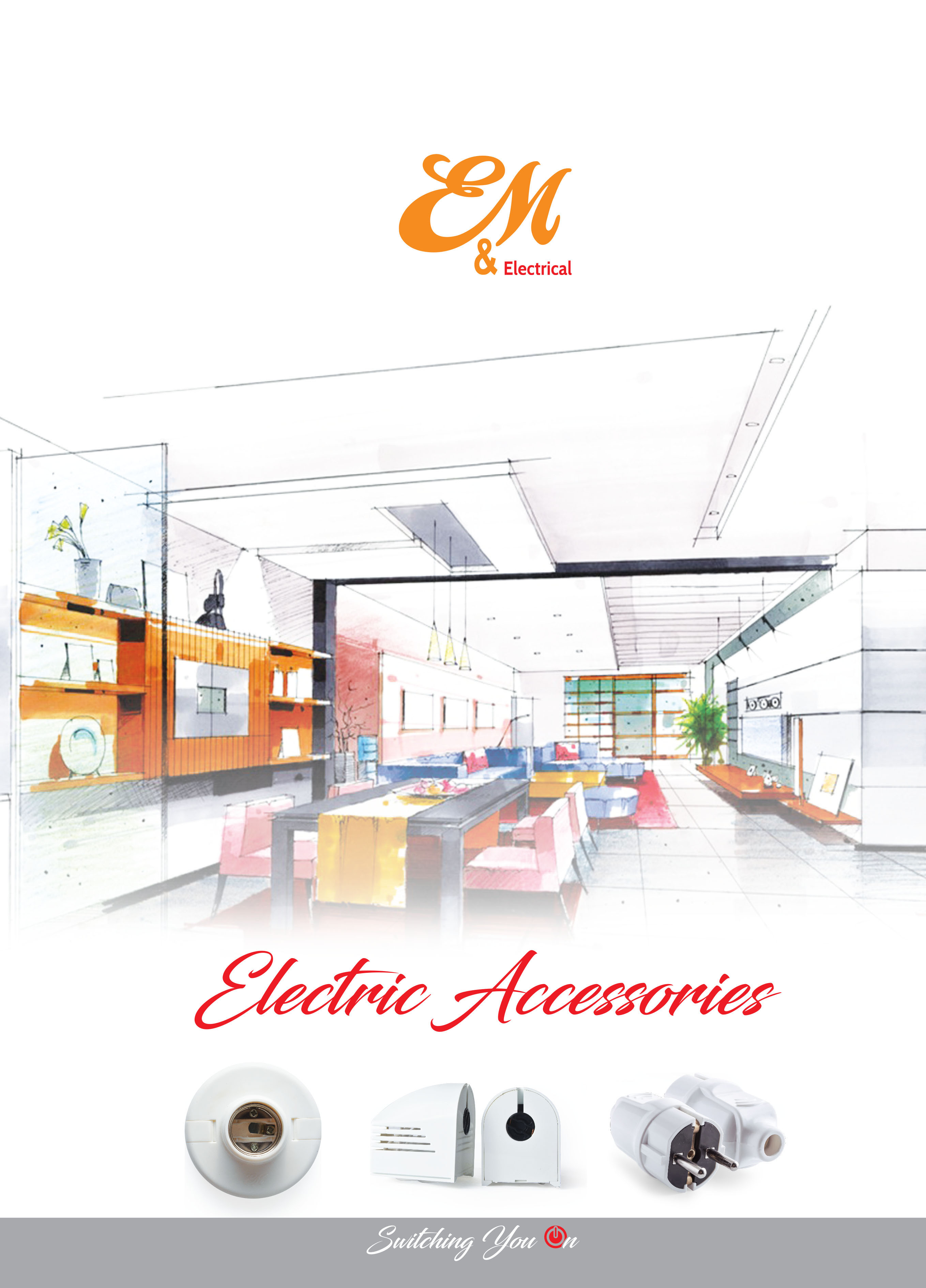 Em Electrical Mk Wiring Devices Price List 2016 Electric Accessorise